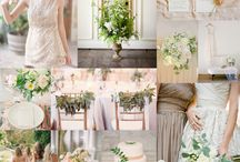 Equestrian Styled Shoot / by Chelsey Somohano