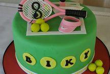 Tenisz torta
