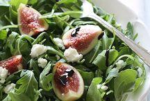 cuisine: salade, bol composé, etc