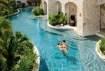 Future holiday destinations..! / Cool holiday ideas