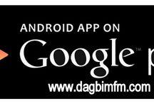 DAĞbim fm  [ Uygulamalar ] / DAĞbim fm internet radyonuzu android ve ios telefonlardan  dinleyebilirsiniz.