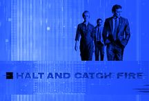 Halt and Catch Fire / by Keyser Soze