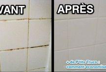 Nettoyant maison