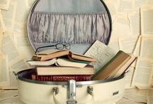 Books / by SueStitches