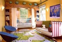 Organização e decoração de casa / Home decor
