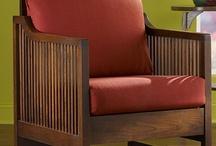 Furniture / by Scott Mansfield
