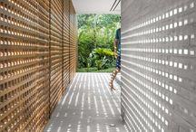 Nature + Architecture