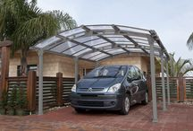 Car Ports & Canopies