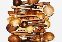 Wood / Timber