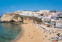 Portugal / by Bela 💋