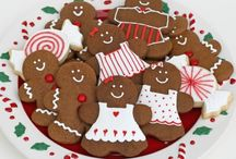 Cookies / by Marcelle Bailey