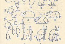 dessin - animaux
