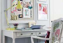 Honey office