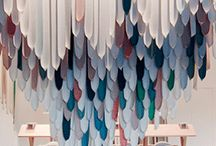 Kvadrat / Kvadrat is Europe's leading manufacturer of design textiles. They create high quality contemporary textiles and textile-related products for private and public spaces.