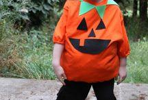 Halloween ideas / by Heather Jones