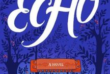 Mock Newbery 2016 / books to read to vote for Mock Newbery 2016