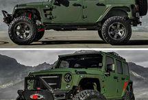 jeep militery