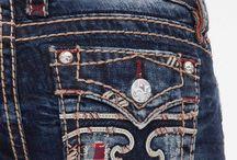 •jeans•