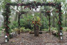Woodland Inspiration / Photos by Amanda Dantuma Photography