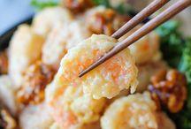 Oriental Meals