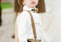 Boda niños / Niños en bodas, Wedding children