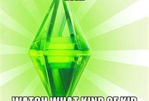 Sims Humor / by Lolipoptalia Lucas