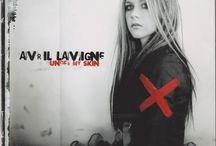 Under My Skin - Avril Lavigne / 2004