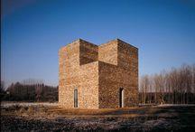 Architecture > Museum
