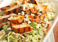 """July 31 Kitchen Caboodle / Our July Kitchen Caboodle show features the Point of Grace cookbook, """"Cooking with Grace;"""" Isabella Gerasole of the Spatulatta Sisters, some fun lunchbox ideas, Karen Cope and Kenda Friend - both blue ribbon winners at the state fair level, and some new salad/dressing ideas to try!"""