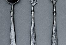 iron cutlery