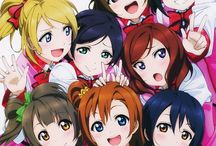 Love Live! School idol project!