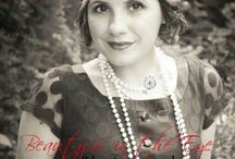Great Gatsby Inspired and Vintage Fashion