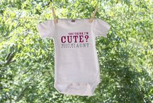 Auntie Cindy! / by Sweet Junebug Designs