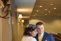 The White Wedding / 12/20/2014 Winter Wedding Nathan and Xiomara White  Photographer: Robert Filscik