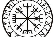 Viking compas