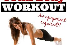 Tone n tighten workouts by Jared