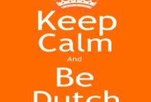 ♡ Holland