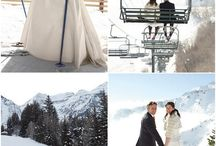 Alpine Wedding