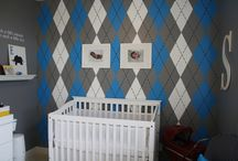 nursery ideas and inspiration for the furture, hypothetical baby