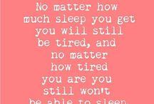 #Chronic Fatigue