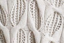 Азы вязания