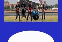 NEW CONCORDE -ROCK BAND / Muzika-rock.CHOMUTOV