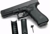 Glock17 Gen4 / Glock 17 reference