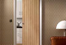 Prefinished Flush Door & Frame Set Kits - DirectDoors DSK Range