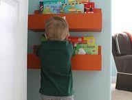 Lucas Bedroom Ideas