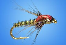 Bugs / Ever in pursuit of patterns trout do not regularly see