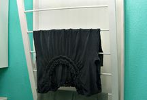 Laundry room / by Jennifer Felts