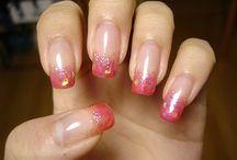 Nails! / by Natalia Piccolo