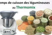 trucs et astuces thermomix