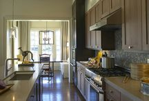 Traditional Kitchens / Classic & Sophisticated, functional & comfortable kitchen design. / by Studio41 Home Design Showroom